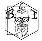 B&T : Barbu & Tatoué