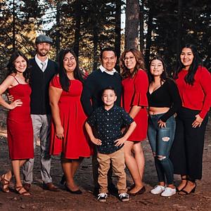 The Munoz Family