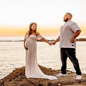 Josh & Gabby Maternity