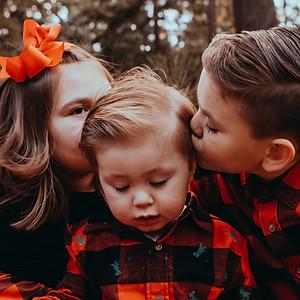 The Acosta Family