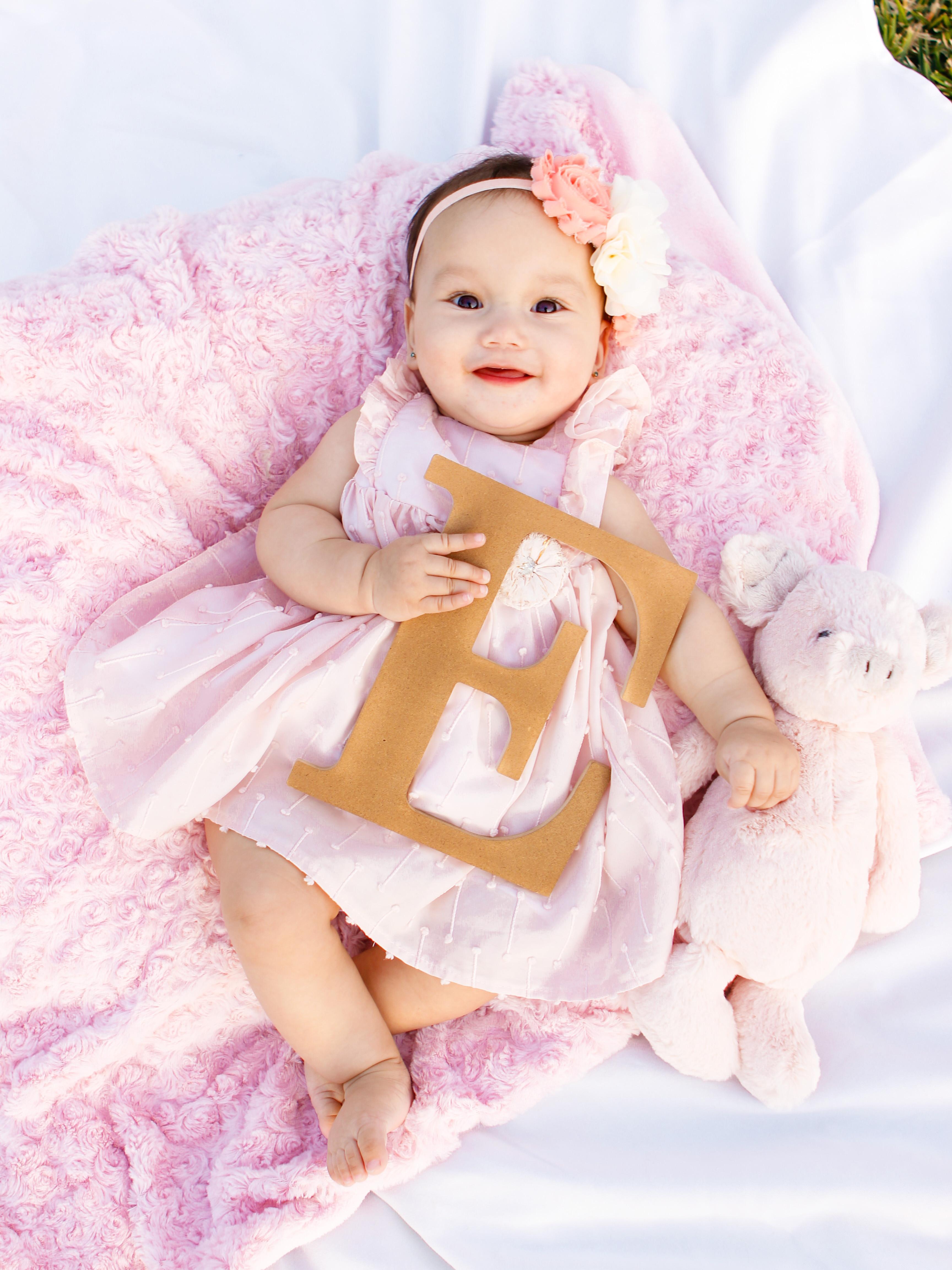 Newborn & Infant Photography