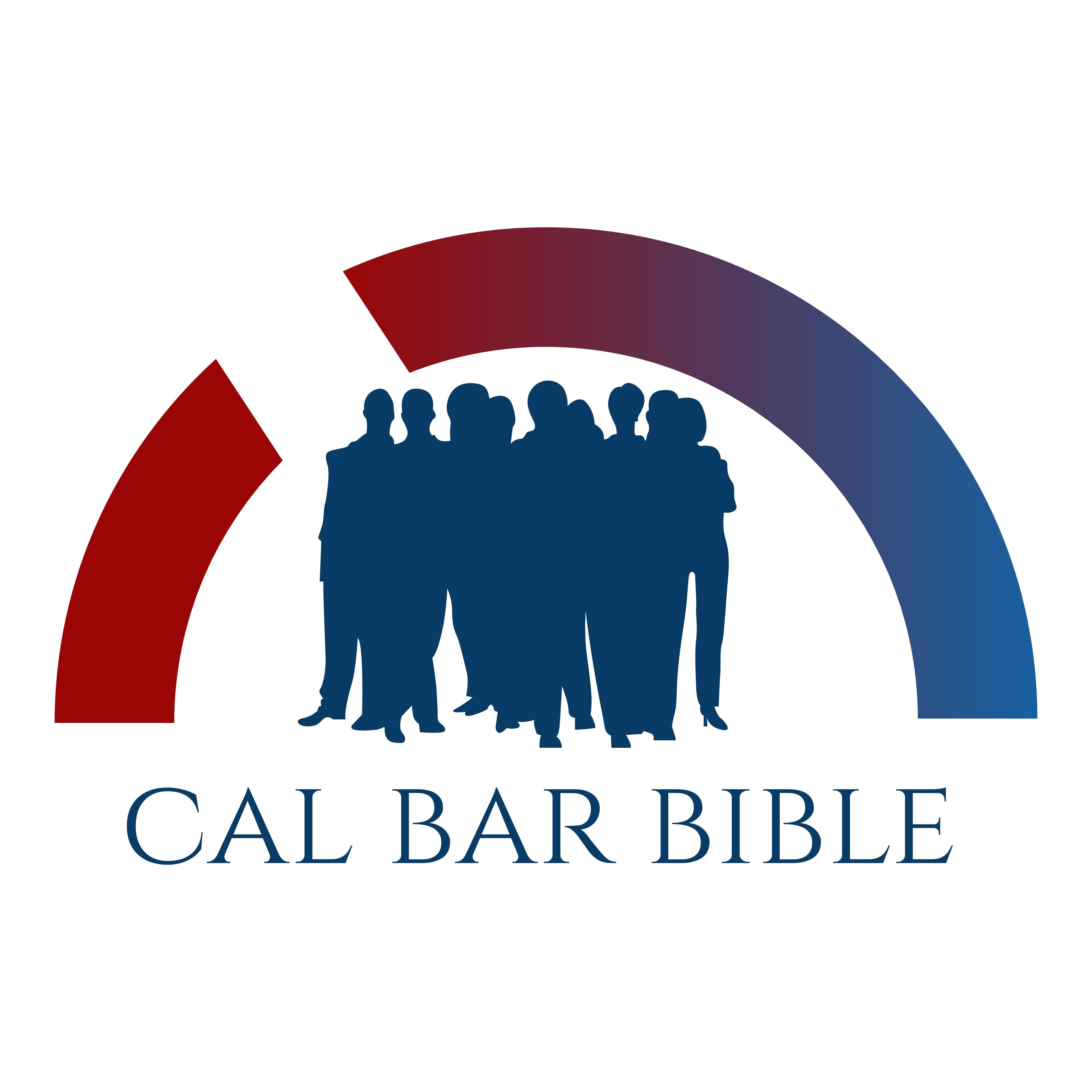 Cal Bar Bible