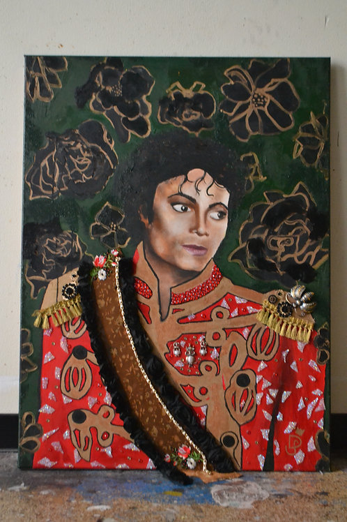O Michael