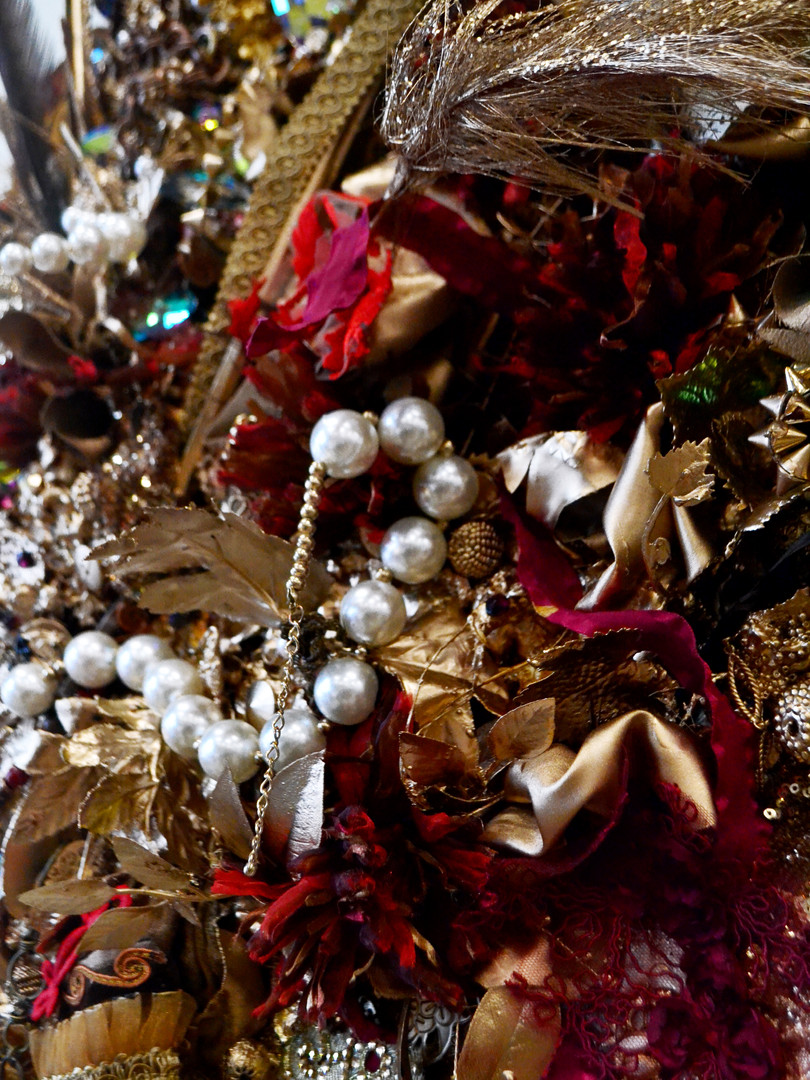 African American Jewels Detail