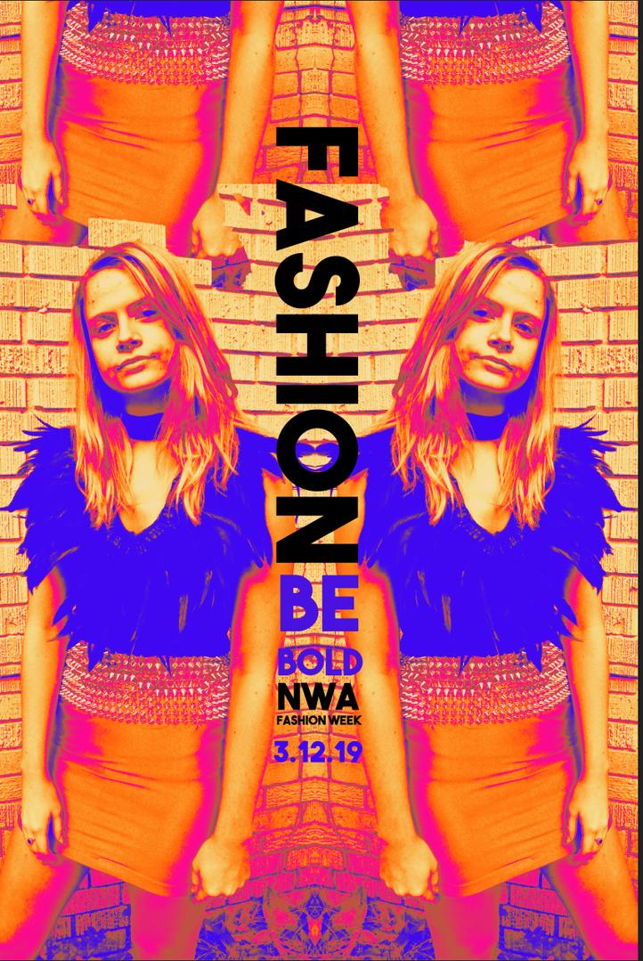 NWA Fashion Week AD