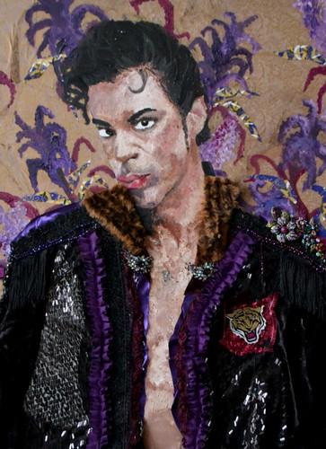Reign Purple