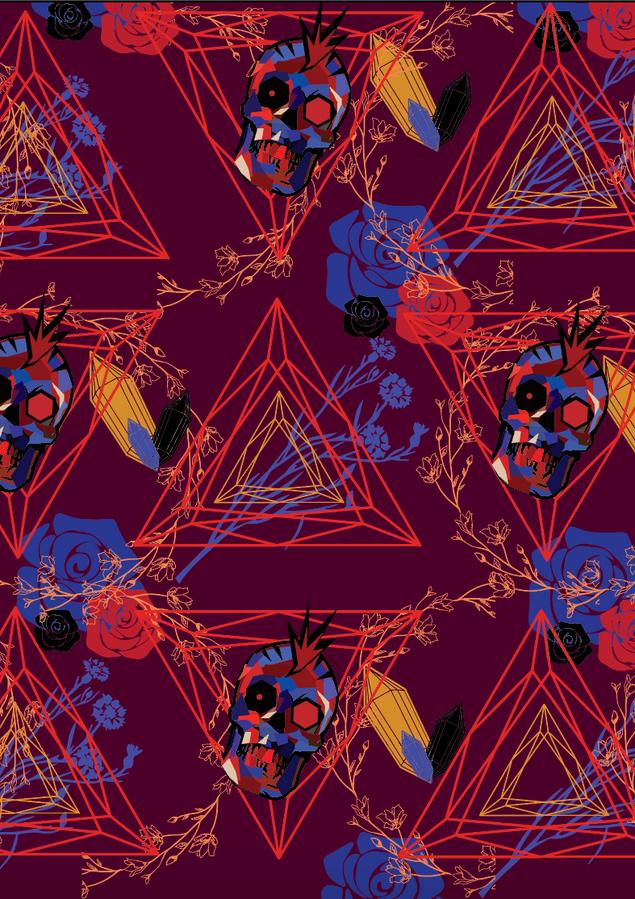 Pattern 2 Detail
