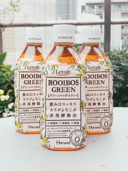 Haruna_ROOIBOS GREEN TEA