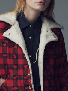 RUNBLE RED_2016 Autumn / Winter collection