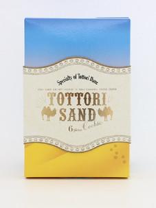 TOTTORI SAND