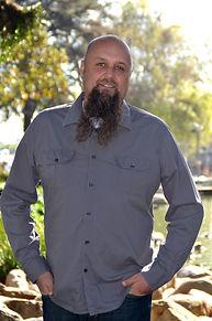 Los Angeles Psychic Medium Brett Carstens in Santa Monica CA