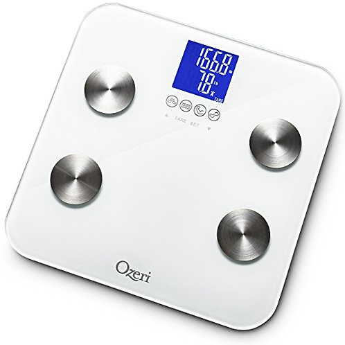 Ozeri Body Fat Scale