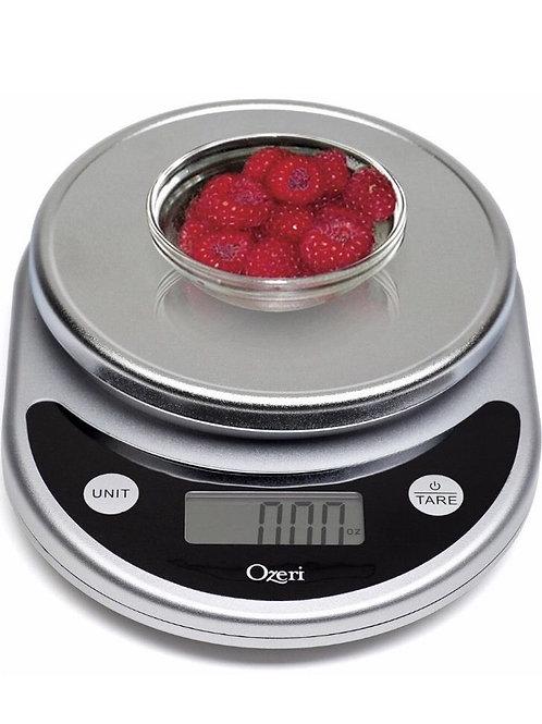 Ozeri food scale