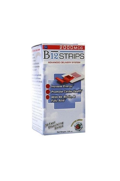 Essential B12