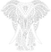 Elegant Elephant Travel Small Logo
