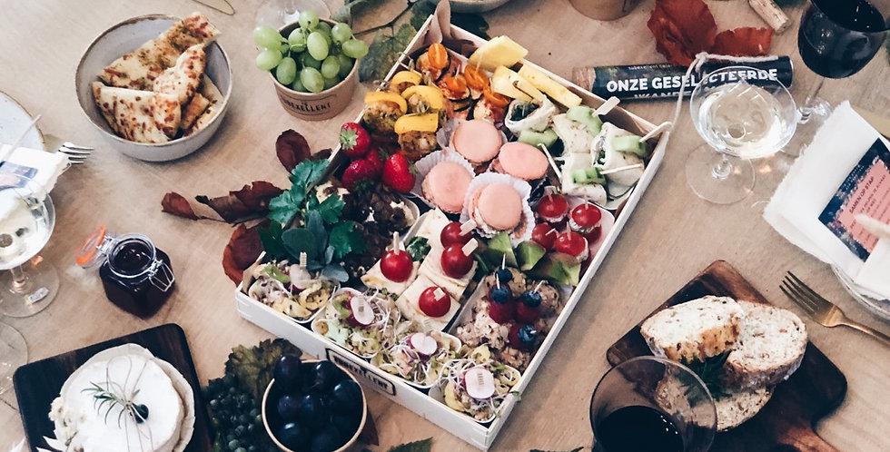 Luxury Box -  1 november