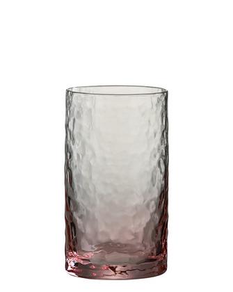 Drinkglas oneffen