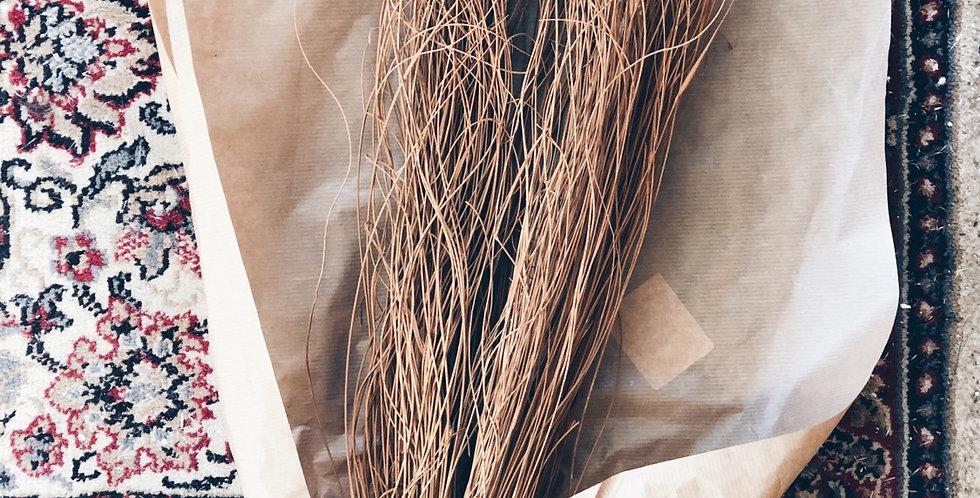 Curly gras 60 cm