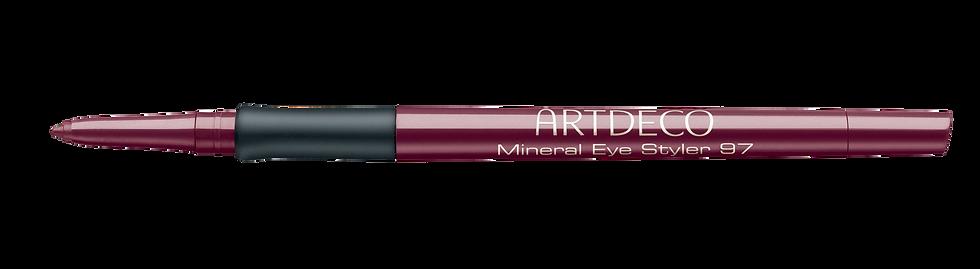MINERAL EYE STYLER, n°97 mineral dirty plum