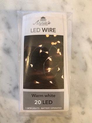 Verlichting zonder batterijen