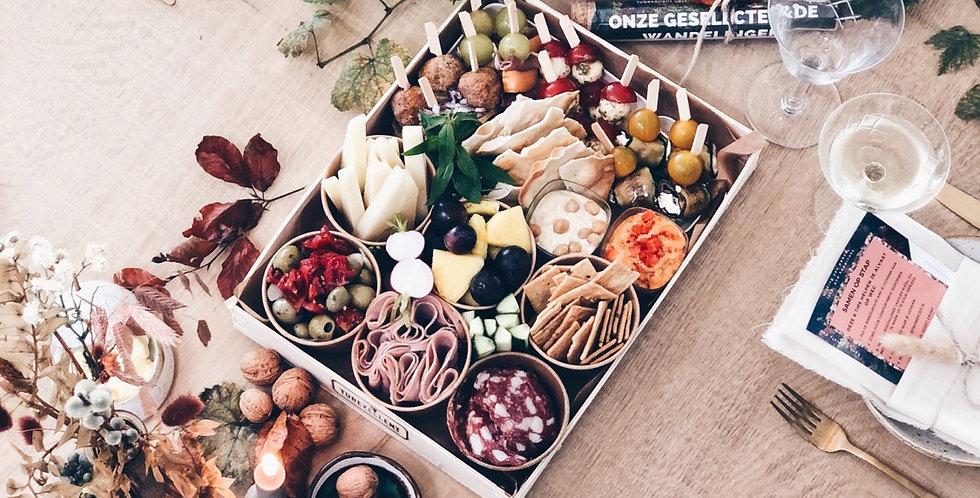 Appetizer Box - 1 november