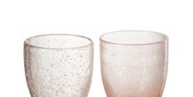 Drinkglas Zalm Glas (MAT)