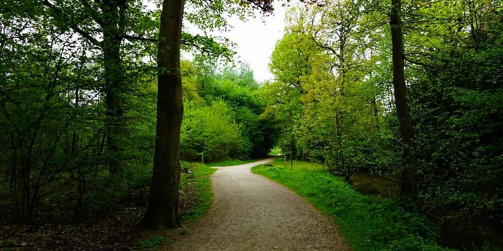 Verbindende ochtend wandeling 5 aug '21