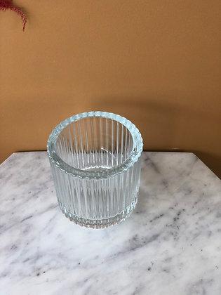 TL-HOUDER GLAS
