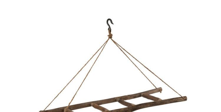 Hangladder