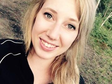 Help Solve Erin Chelsea Borgford's Murder