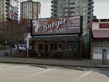 Burger Heaven Election Poll, Who's Going To Be Canada's Next PM