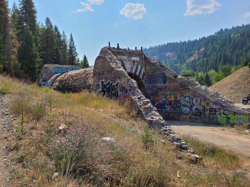 Greenwood Tunnel