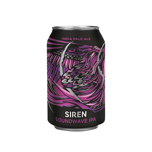 Siren Soundwave IPA