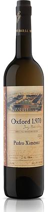 PX OXFORD 1970 - BODEGAS DIOS BACO