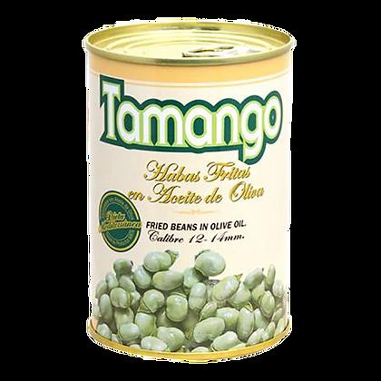 HABAS FRITAS TAMANGO - MATA LATA DE 420GR