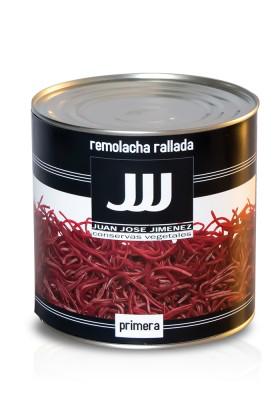 REMOLACHA RALLADA 3 KG.