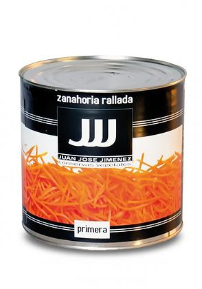 ZANAHORIA RALLADA 3 KG.