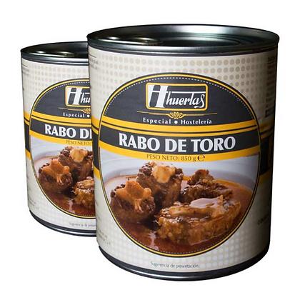 RABO DE TORO - LATA DE 1 KG.