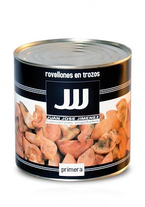 ROVELLONES TROZOS 3 KGS.