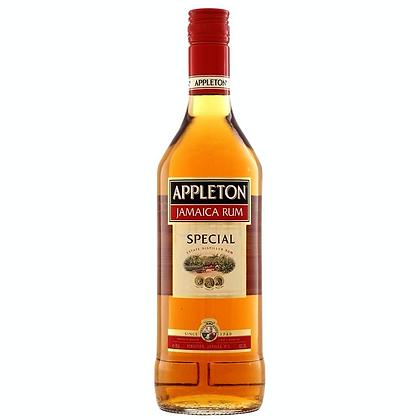 RON APPLETON SPECIAL