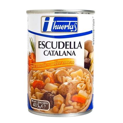 ESCUDELLA CATALANA - LATA DE 1/2 KG.
