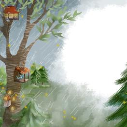 3.Nebel, Regen, Hausbäume.jpg