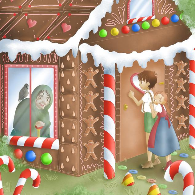 Hänsel and Gretel