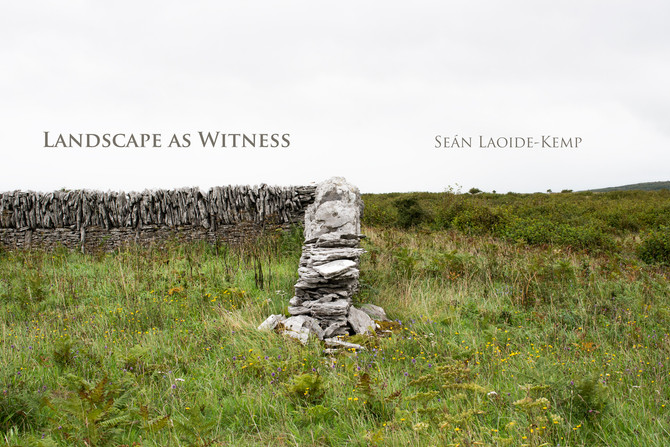 Landscape as Witness - #5