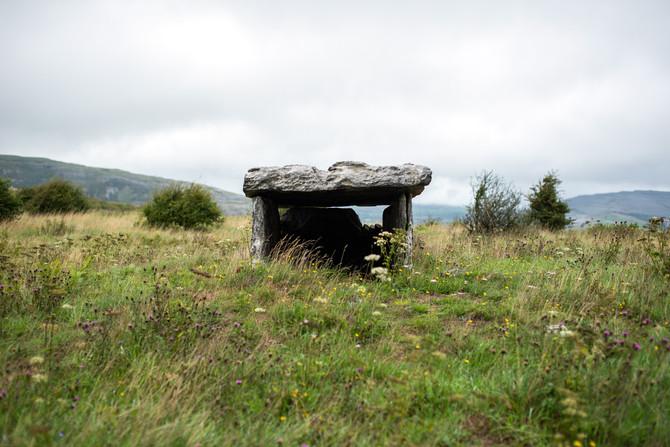Landscape as Witness - Field Trip: Days 16-18