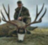 X6a deer hunts, deer guides x6a, hunt guides x5b, x5a, x6b, x3a
