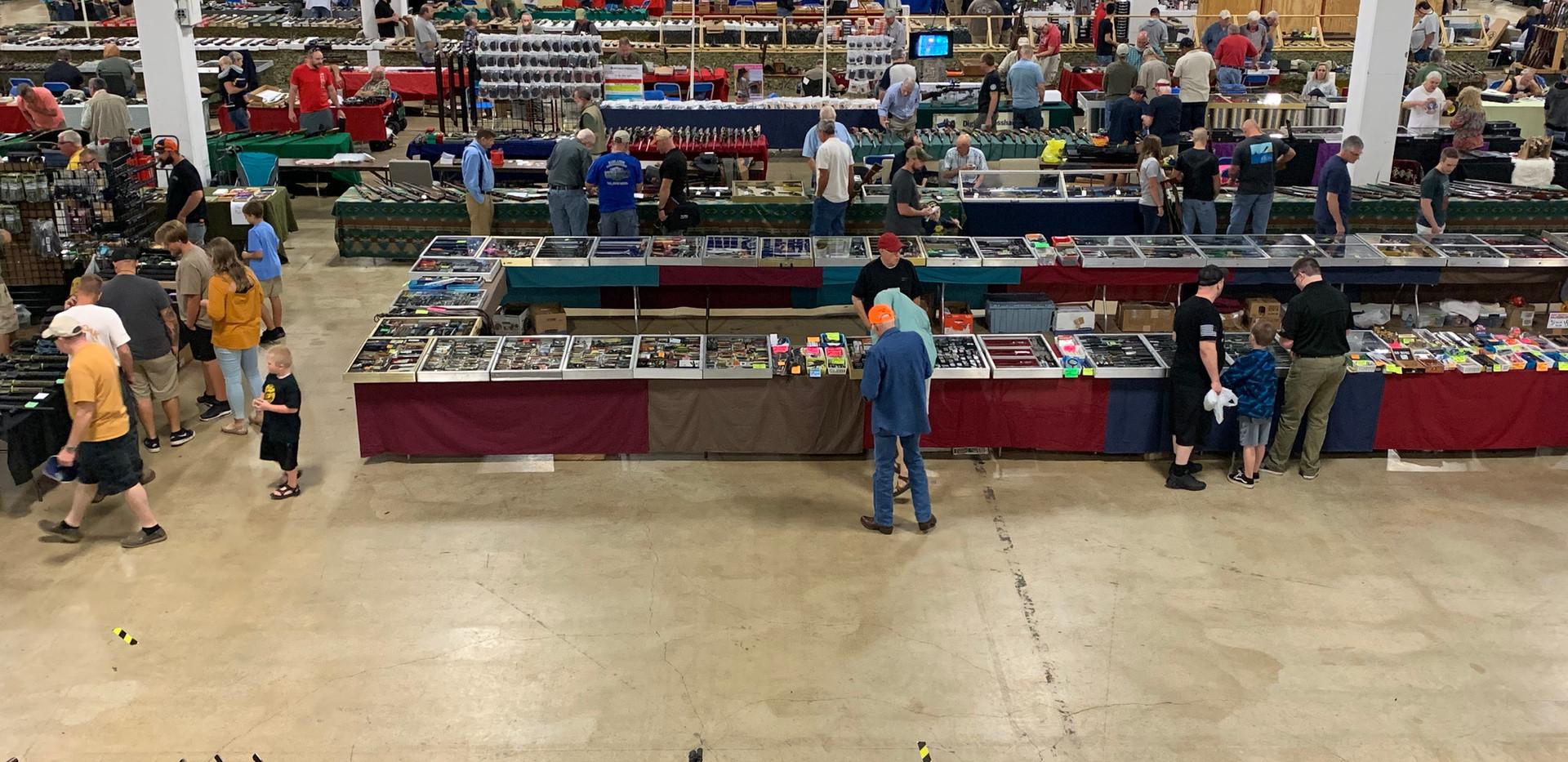 South Carolina Arms Collectors Association