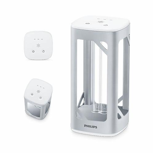 PHILIPS 飛利浦 UV-C 紫外線消毒殺菌燈 - UV-C Disinfection Desk Lamp