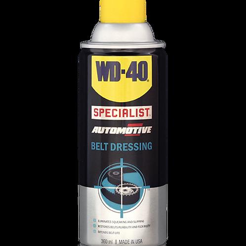 WD-40® 專業汽車保養系列 WD 35101 皮帶潤滑劑 (360毫升) - Automotive Belt Dressing (360ml)