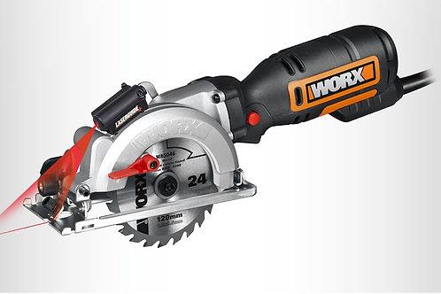 WORX 威克士 – 110mm多功能圓鋸 WX427